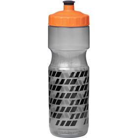 GripGrab Bidon 800ml, pomarańczowy/szary